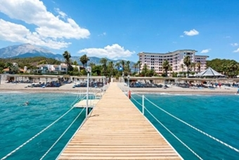 Antalya naar Kargicak Transfer