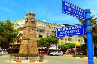 Luchthaven Transfers Antalya