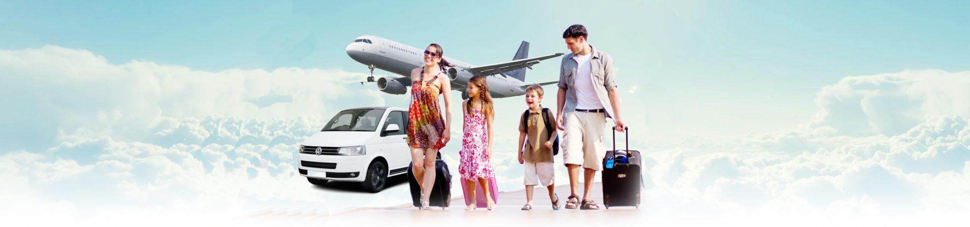 Antalya Luchthaven Transfer